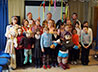Просветительский центр «Покров» устроил для детей Первоуральска пасхальный праздник