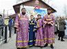 Публикации проекта «Наши люди» продолжила история многодетной семьи Чепчуговых