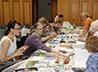 Краткосрочные курсы для учителей церковного пения воскресных школ провели в Екатеринбурге