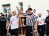 Спортивный турнир «Силовой экстрим» прошел в ИК-10