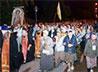 В Алапаевске тысячи паломников почтили крестным ходом память вмцц. Елисаветы и инокини Варвары