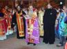 Около трех тысяч паломников прошли крестным ходом в ночь на 18 июля в Алапаевске