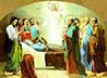 Храм во имя Святителя Николая с. Кленовского приглашает 28 августа на праздник в честь Успения Пресвятой Богородицы