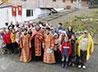 Екатеринбуржцев и гостей уральской столицы приглашают в еженедельный Малый крестный ход до Ганиной Ямы