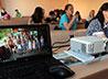 Фонд «Сотвори милость» приобрел оборудование для просветительских бесед
