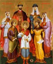 Этот день как отправная точка для возрождения России: в уральской столице отметили 20-летие прославления святой Царской семьи