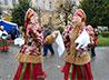 В селе Байкалово престольный праздник отметили традиционной Покровской ярмаркой