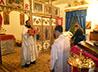 Община при Верхотурской колонии отпраздновала 15-летие со дня освящения Воскресенского храма