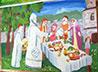 В Верхотурском благочинии завершился очередной этап конкурса «Красота Божьего мира»
