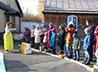 Интерактивную игру-тимбилдинг провели для учащихся ЦПШ в Казанском монастыре