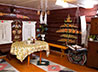 14 декабря екатеринбургские паломники посетят в Арамашево музей старинного быта и Рождественский родник
