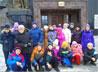 Экскурсию по храмам Екатеринбурга провели для учеников СОШ № 67