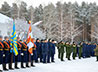 Митрополит Кирилл поздравил военнослужащих со 100-летием зенитного ракетного полка