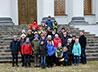 Приход свт. Ермогена организовал поездку слабовидящих детей по храмам Екатеринбурга
