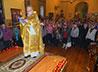 Покаянный молебен о нерожденных детях совершен в Красноуфимске