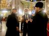 Посол Сербии Мирослав Лазански посетил православные святыни Екатеринбурга