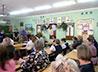 Секция Рождественских чтений «Православие и семья» вызвала у арамильцев наибольший интерес