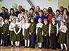 Александро-Невская православная гимназия встретила свой первый юбилей