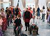 Молодые казаки и артисты объединения «ФолкЪ-ТолкЪ» провели незабываемую святочную вечерку