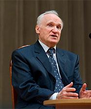 Профессор А. И. Осипов выступит в Екатеринбурге в рамках Дней православной книги