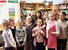 О книгах, любви и прощении поговорила со школьниками детский писатель