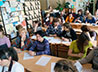 Первоуральские педагоги прослушали лекцию о психологической поддержке школьников