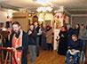 Встречу о смысле супружества провели для молодежи в Успенском соборе