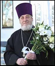 Отошел ко Господу митрофорный протоиерей Владимир Поммер
