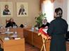 В Екатеринбургской митрополии объявлен прием работ на конкурс «За нравственный подвиг учителя».