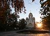 В Храме-на-Крови состоится встреча с Председателем Российского общенародного союза С.Н. Бабуриным.