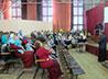 Выездной квест организовали для детей в Красноуфимском благочинии