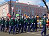 Невьянские казачьи кадетские классы встретили свой 10-летний юбилей