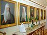 Выставка к 430-летнему юбилею учреждения Патриаршества на Руси открылась в центре «Царский»