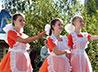 Акцией «Доброе лето» краснотурьинцы поддержали семью погорельцев и больных детей
