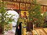 Троицын день на Богородице-Державном приходе встретили хороводами