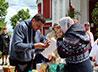 Жители Верхней Салды устроили «Зеленые святки»