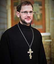 В Екатеринбургской епархии простились с новопреставленным священником Димитрием Муравьевым