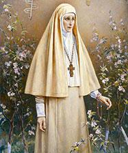 23 июля сестры милосердия приглашают на молебен с акафистом святому страстотерпцу Царю Николаю