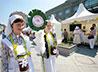 Священник рассказал ирбитским дошкольникам об акции «Белый цветок»