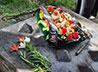В Карпинске освятили мемориал жертвам политических репрессий