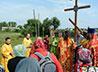 Паломническую поездку в с. Тупицыно осуществили в храме на Краснолесье