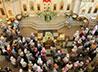 Благотворительным концертом отметят 10-летие освящения храма прп. Сергия Радонежского в Нижнем Тагиле