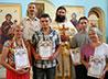 В минувшее воскресенье чин обета трезвости приняли 23 жителя поселка Рефтинский
