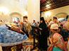 Покровским праздником начался учебный год в воскресной школе Казанского монастыря