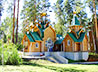 В монастыре Царственных Страстотерпцев следующим летом расцветут тюльпаны