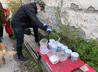Второй пункт кормления бездомных появился в г. Серове