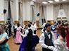Осенний бал для молодежи организовали в Екатеринбургской епархии