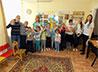 На Уктусе отпраздновали юбилей волонтерского отряда «Синяя птица»