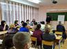 Встречу в ирбитском колледже участники проекта «Будь здоров!» посвятили трезвенному просвещению молодежи