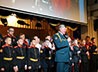 Екатеринбургское суворовское военное училище отметило годовщину со дня создания